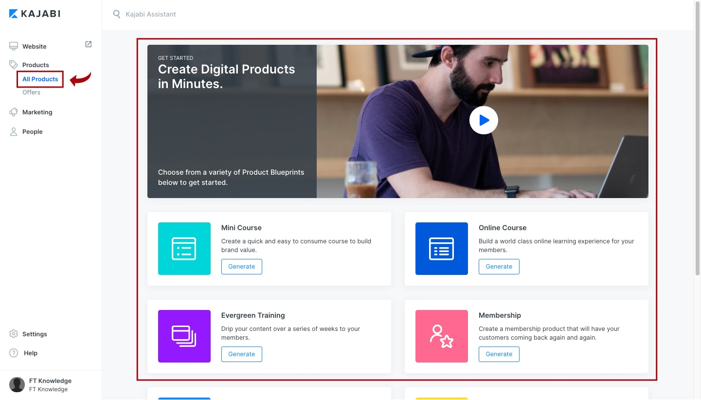 Course and Content Creation 1