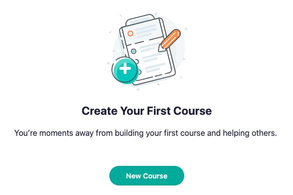 Teachable Course