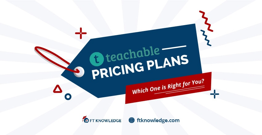 Teachable Pricing