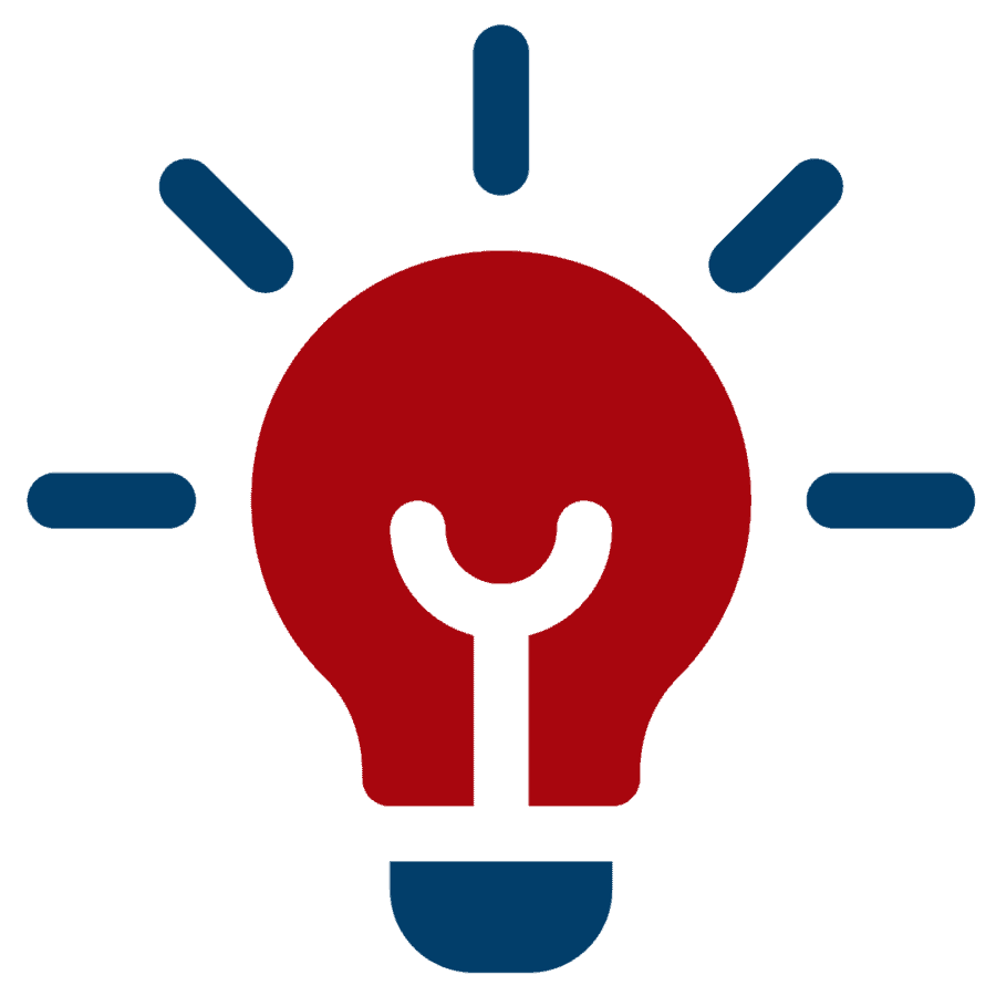 tailored insights icon