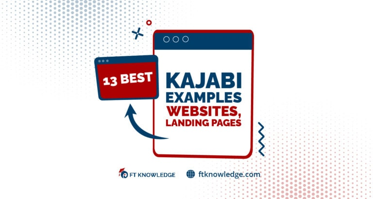 13 Best Kajabi Examples