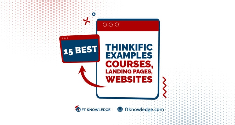15 Best Thinkific Examples