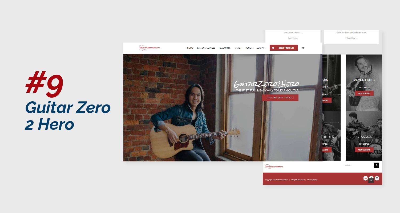 Guitar Zero 2 Hero