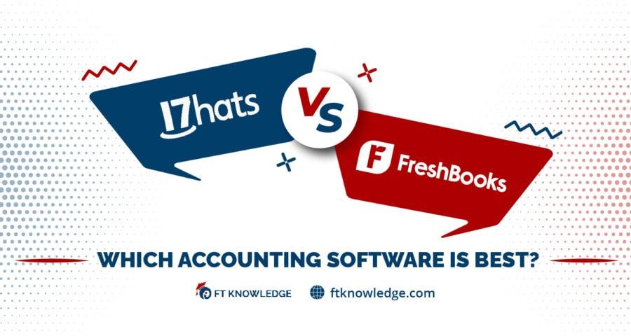 17Hats vs. Freshbooks
