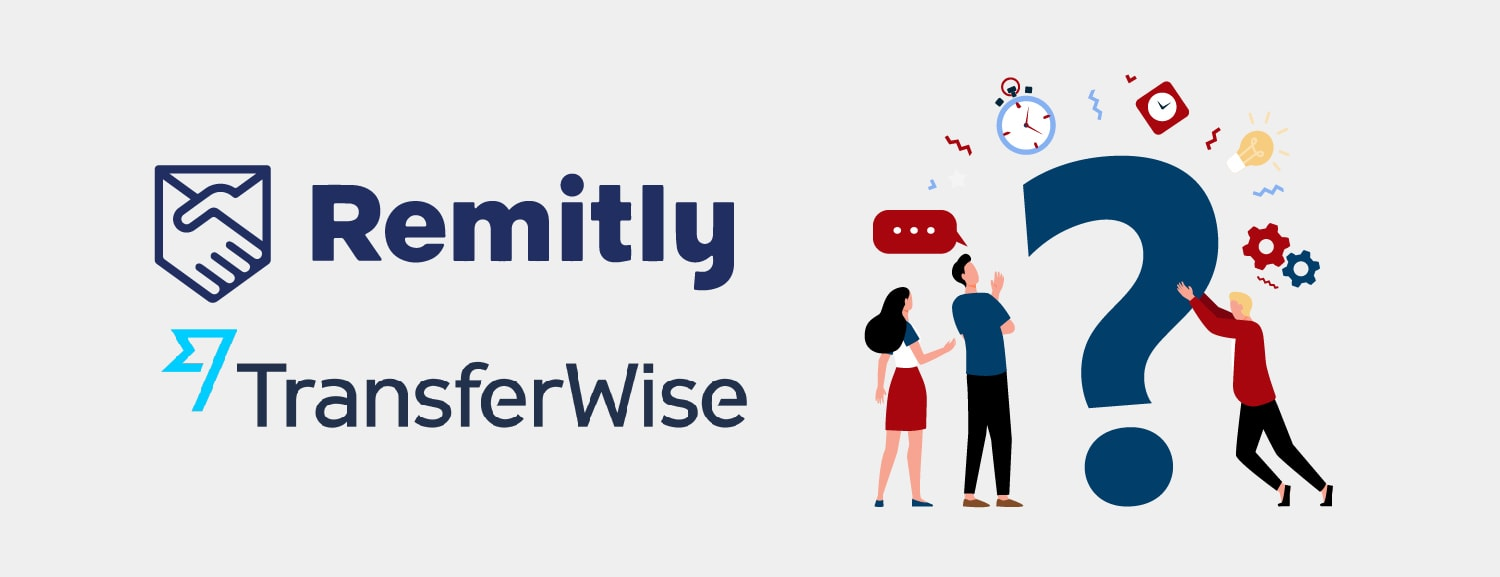 Remitly vs Transferwise